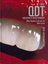 Quintessence of Dental Technology 2012