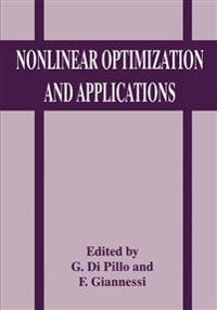 Nonlinear Optimization and Applications