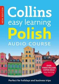 Collins Easy Learning Polish Audio Course