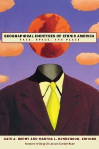 Geographical Identities of Ethnic America