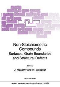 Non-Stoichiometric Compounds