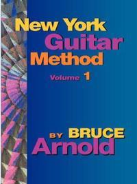 New York Guitar Method