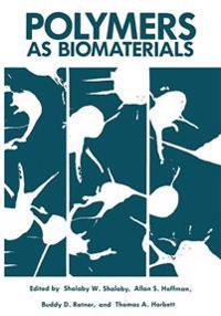 Polymers As Biomaterials
