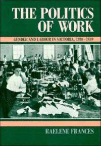 The Politics of Work