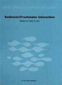 Sediment/Freshwater Interactions