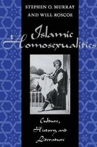 Islamic Homosexualities