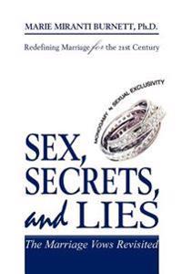 Sex, Secrets, And Lies