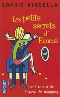 Petits Secrets D Emma