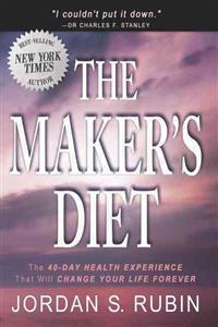 The Maker's Diet