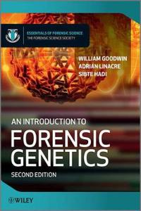 An Introduction to Forensic Genetics