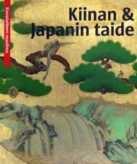 Kiinan & Japanin taide/Kinesisk og japansk kunst/Kinesisk och japansk konst