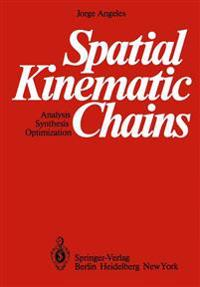 Spatial Kinematic Chains