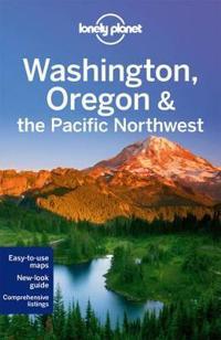 Washington, Oregon and the Pacific Northwest LP