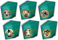 Oxford Reading Tree TreeTops Time Chronicles: Level 11: Pack of 36