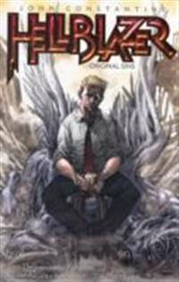 John Constantine, Hellblazer 1