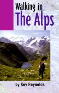 Walking in the Alps