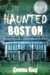 Haunted Boston