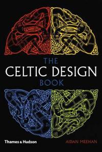 The Celtic Design Book