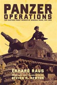 Panzer Operations