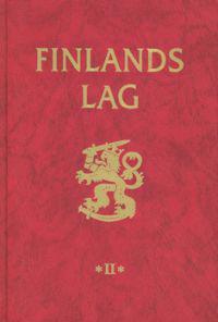 Finlands lag 2/2007