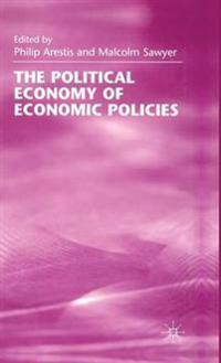The Political Economy of Economic Policies