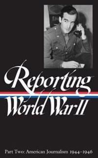 Reporting WW2