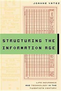 Structuring The Information Age