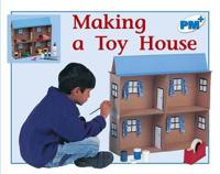 Making a Toy House