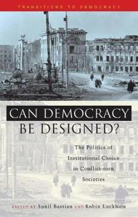 Can Democracy Be Designed?