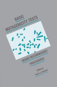 Basic Mutagenicity Tests