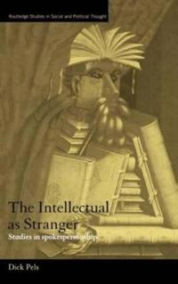 The Intellectual as Stranger