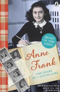 Diary of Anne Frank (Abridged for young readers)