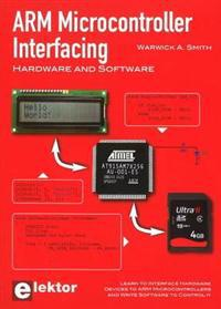 ARM Microcontroller Interfacing