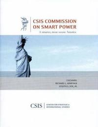 CSIS Commission on Smart Power