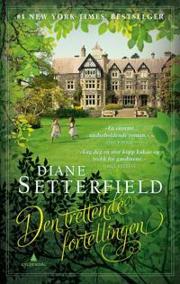 Den trettende fortellingen - Diane Setterfield | Inprintwriters.org
