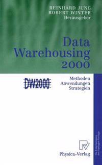 Data Warehousing 2000