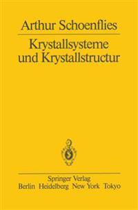 Krystallsysteme und Krystallstructur