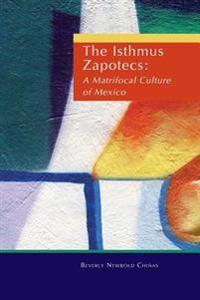 The Isthmus Zapotecs