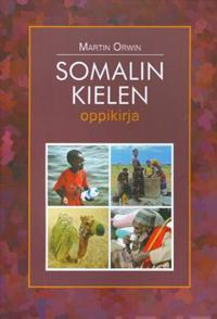 Somalin kielen oppikirja