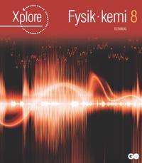 Fysik-kemi 8