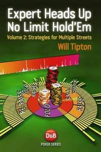 Expert Heads Up No Limit Hold'em Play