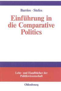 Einführung in Die Comparative Politics