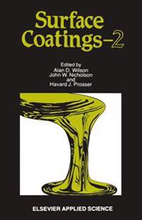 Surface Coatings 2