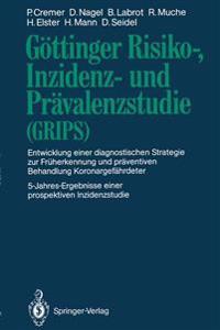 Gottinger Risiko-, Inzidenz- Und Pravalenzstudie (Grips)