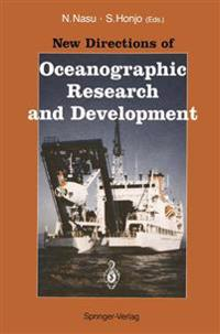 New Directions of Oceanographic Research and Development