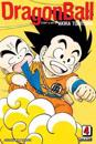 Dragon Ball, Vol. 4 (Vizbig Edition)