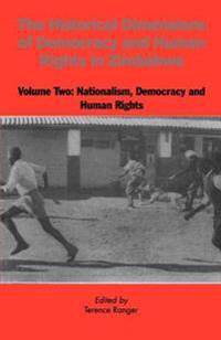 The Historical Dimensions Of Human Rights In Zimbabwe