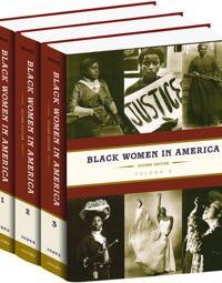 Black Women in America: 3-Volume Set