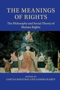 The Meanings of Rights