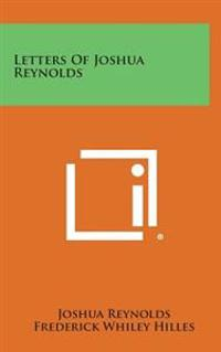 Letters of Joshua Reynolds